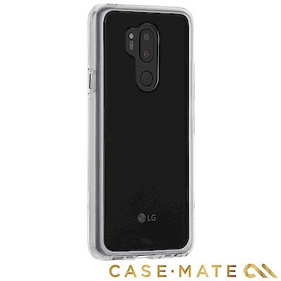 美國Case-Mate LG G7 ThinQ Naked Tough 透明軍規...