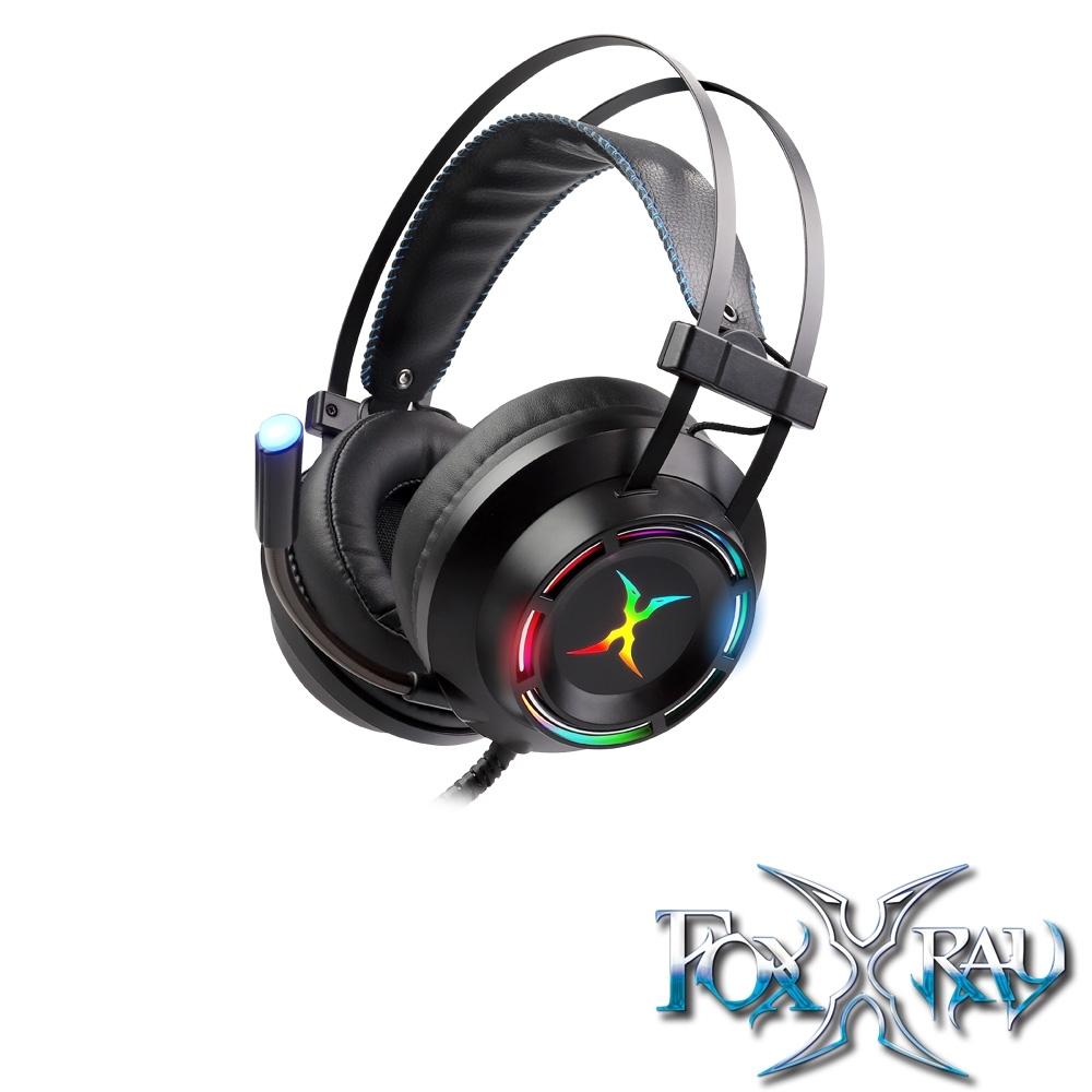 FOXXRAY 百舌響狐USB電競耳機麥克風(FXR-SAU-12)