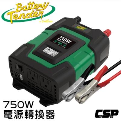 【Battery Tender】BT750電源轉換器750W(模擬正弦波)戶外露營街頭表演