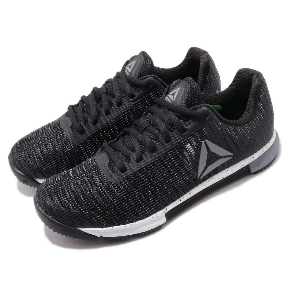 Reebok 訓練鞋 Speed TR 低筒 運動 女鞋