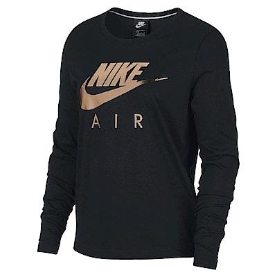 Nike 上衣 W NSW Air Top 女款