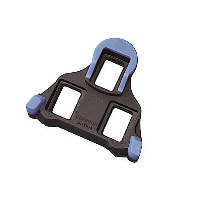 【SHIMANO】SM-SH12 2度浮動式前轉點鞋底板扣片