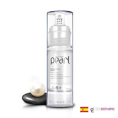 西班牙DEC 珍珠粉精華素顏菁華30ml(淨膚淡斑)