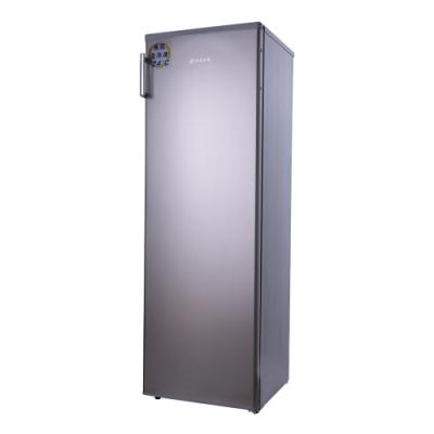 (福利品) 華菱HAWRIN 168L 直立式冷凍櫃 HPBD-168WY 右開