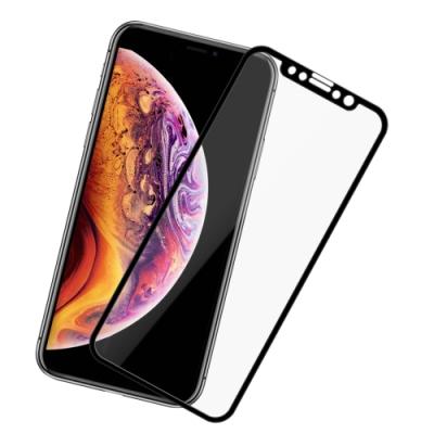 iPhone 11 Pro 滿版 軟邊 碳纖維 高清透明 手機 保護貼 (iPhone11Pro保護貼 iPhone11Pro鋼化膜 )