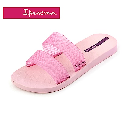 IPANEMA Slide系列 原色拖鞋-淺紫色