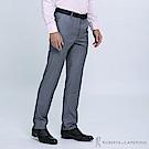 ROBERTA諾貝達 都會休閒 合身版西裝褲 灰色