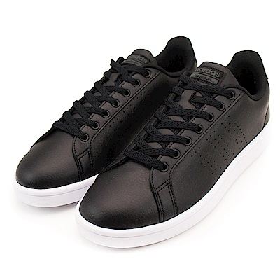 ADIDAS-男休閒鞋AW3915-黑