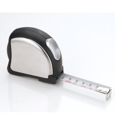 德國TROIKA品味隨身工程捲尺便攜帶型自動縮尺伸縮卷尺TAP14/ST