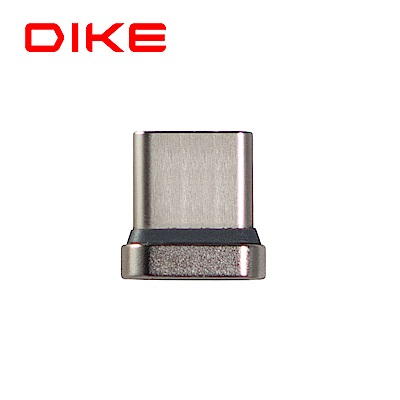 DIKE 超強磁力 Type-C磁吸頭 DLC200