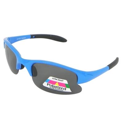 【Docomo兒童專用偏光太陽眼鏡】頂級偏光抗UV400鏡片 抗紫外線、強光、抗眩光