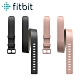 Fitbit Inspire/Inspire HR 雙層環繞皮革錶帶 product thumbnail 1