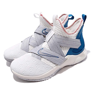 Nike LeBron Soldier XII 男鞋