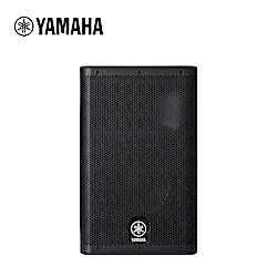 YAMAHA DXR10 二音路主動式喇叭 單顆