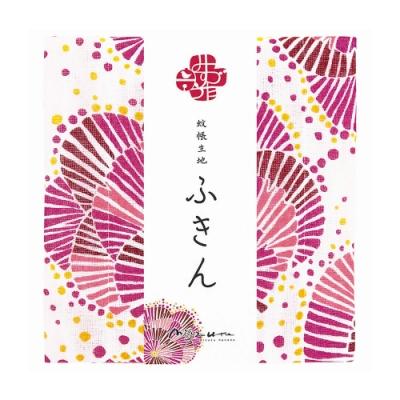 日本派迪 超吸水廚房擦拭清潔方巾 金子美鈴聯名系列-花火(M)