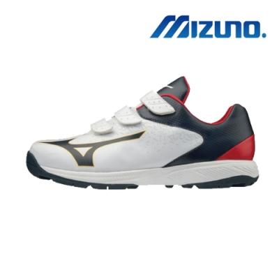 Mizuno 美津濃 SELECT NINE TRAINER 2 男女棒球訓練鞋 寬楦 11GT192342