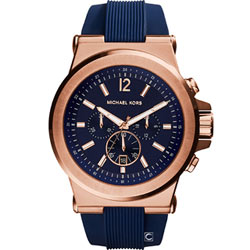 Michael Kors Dylan系列競速方程式計時腕錶(MK8295)48mm