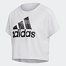 adidas SPORT ID 短袖上衣 女 ED6176