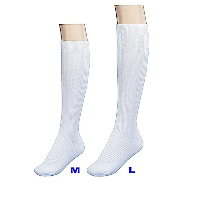 三合豐 巨星 半統學生襪-12雙