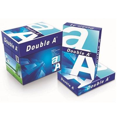 Double A 影印紙 A4 80磅 (20包)