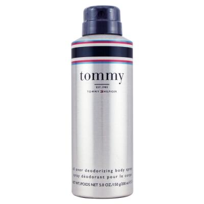 Tommy Hilfiger Tommy 體香噴霧200ml(TESTER版)