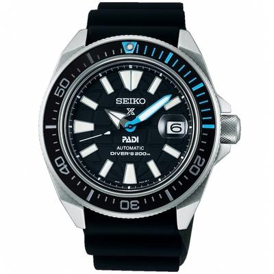 SEIKO 精工 PROSPEX DIVER SCUBA 機械錶 SRPG21K1 43.8mm