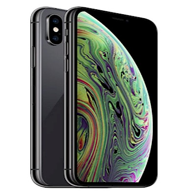 APPLE iPhone XS Max 6.5吋 256GB 智慧型手機