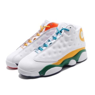 Nike Jordan 13代 KSA PS 中童鞋
