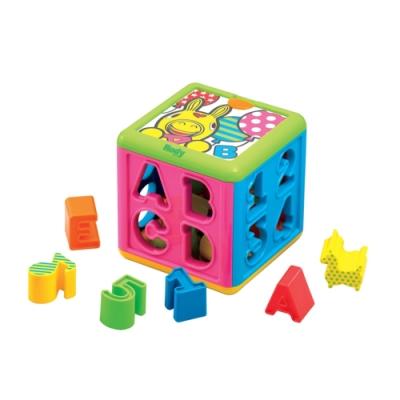 任選 GMP BABY RODY 積木益智盒 公司貨 TR3661