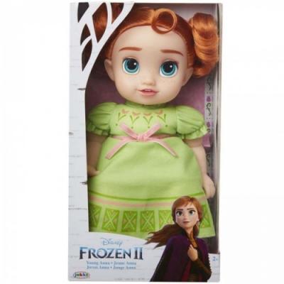 冰雪奇緣2 - 安娜寶寶