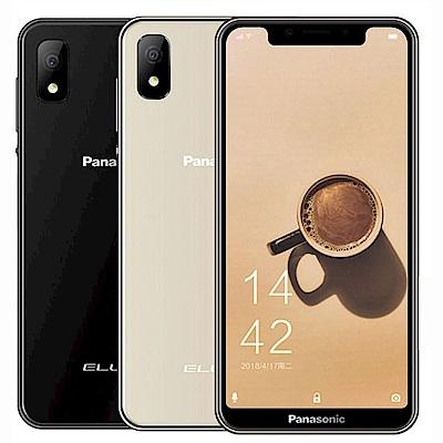 Panasonic 國際牌 ELUGA Y (3GB/32G) 雙卡雙待智慧型手機