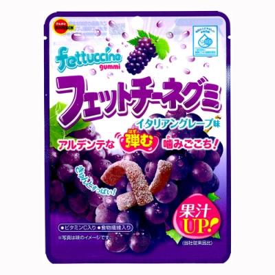 北日本  條型軟糖-葡萄(50g)