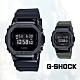 CASIO卡西歐 金屬質感不鏽鋼錶殼G-SHOCK系列(GM-5600B) product thumbnail 1