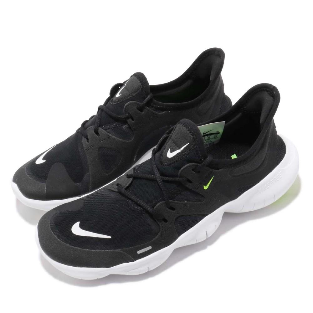 Nike 慢跑鞋 Free RN 5.0 運動 女鞋   慢跑鞋  