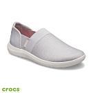 Crocs 卡駱馳 (女鞋) Reviva女士便鞋 205804-01S