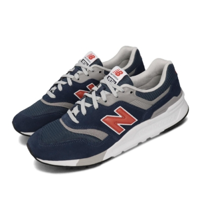 New Balance 休閒鞋 997HAYD 男女鞋