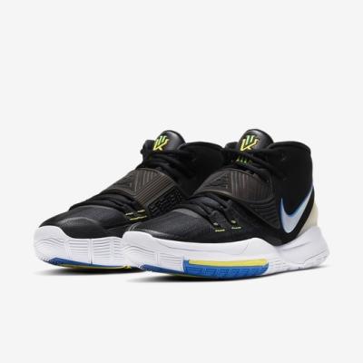 Nike 籃球鞋 Kyrie 6 EP 魔鬼氈 男鞋