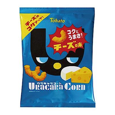 東鳩 焦糖脆果-起司口味(70g)