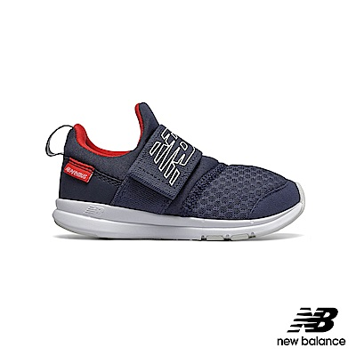 New Balance 童鞋_IOPRESNV_兒童_藍色