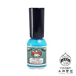 UEBA ESOU上羽 胡粉指甲油-N0065穹蒼藍 10ml