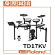Roland TD-17KV V-Drums//電子鼓/職業樂手愛用 product thumbnail 1