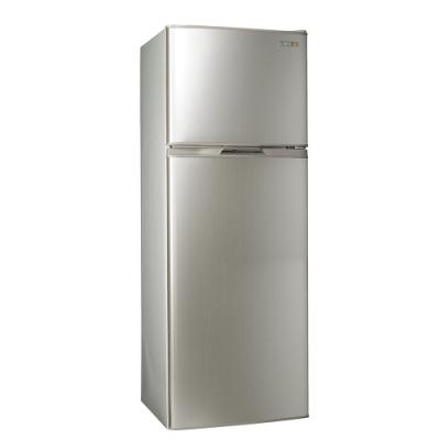 福利品-SAMPO聲寶 250L 1級變頻2門電冰箱 SR-A25D(Y2) 炫麥金
