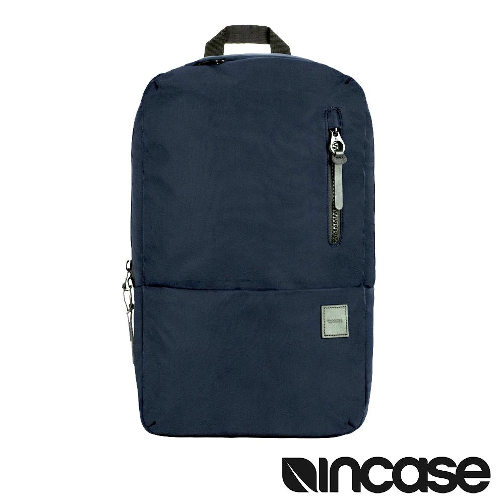 Incase Compass 15吋飛行尼龍電腦後背包 - 海軍藍