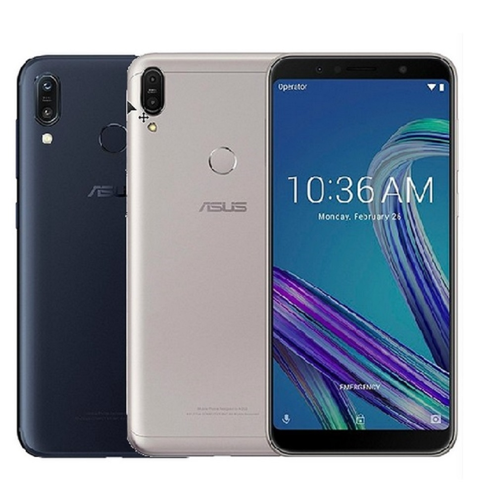 ASUS ZenFone Max Pro 3G/32GB (ZB602KL) 手機