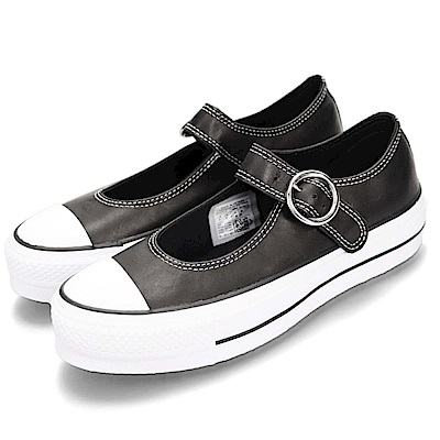 Converse All Star Mary Jane 女鞋