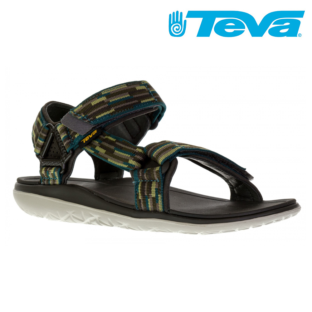 TEVA Terra-Float Univ 2.0 男休閒涼鞋