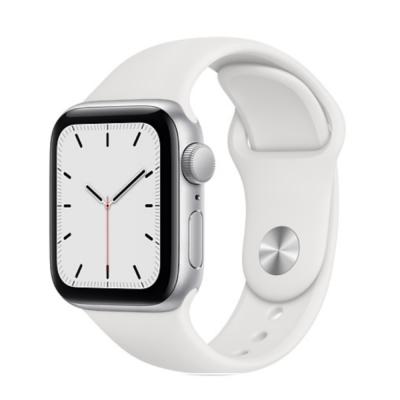 Apple Watch SE GPS版 40mm 鋁錶殼配運動錶帶
