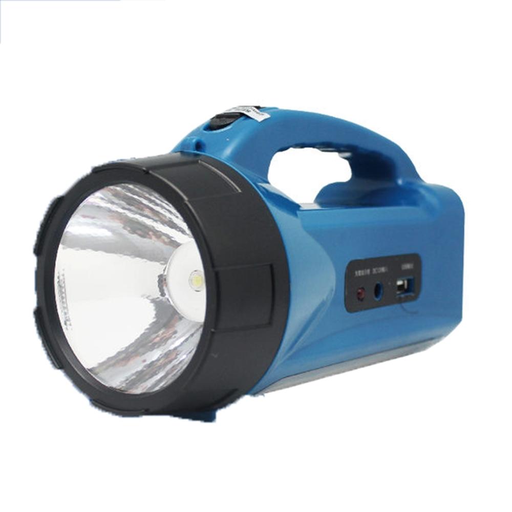 【BWW嚴選】太星電工 IF800 夜巡俠超亮多功能LED充電式照明燈
