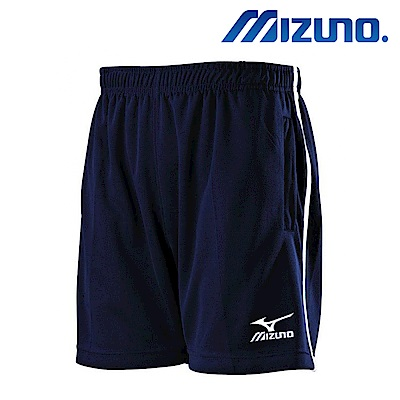 MIZUNO 美津濃 男羽球針織短褲 72TB700214