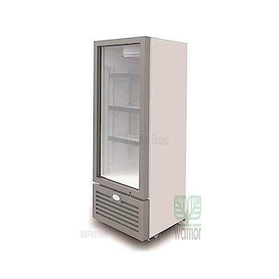 Hiron海容 5尺4直立式冷藏櫃 SC-287